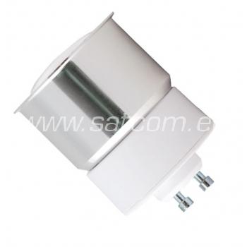 Säästulamp Spiraal GU-10 11 W