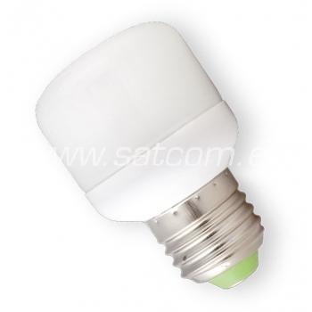 """Säästulamp """"Bug"""" 9 W E27"""