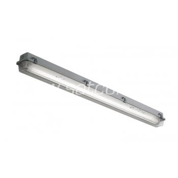 Tööstusvalgusti 1x58W IP65 elektrooniline ballast