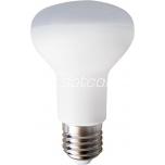 LED lamp R63 8W E27 - 750lm