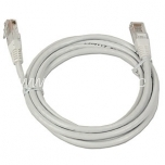 Patch cable RJ45 - RJ45 Cat6 0,5 m