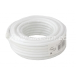 Cable AL 113 Tesatek 10 m white (special retail roll)