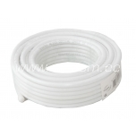 Cable AL 113 Tesatek 15 m white (special retail roll)