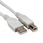 USB juhe AB 1,5 m pakendis