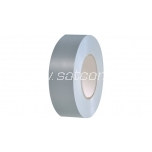 Electrical tape 10m gray