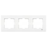 Frame triple horizontal Karre