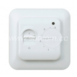 Thermostat Heber HT-105 on-off (floor sensor ø 7mm)