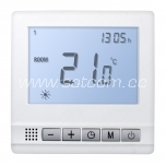 Thermostat Heber HT-115 digital (floor sensor ø 5mm - same as Devi)