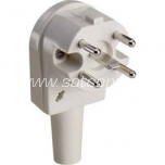 Corner plug Perilex 16A 400V