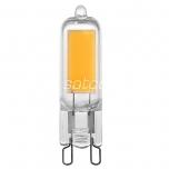 LED lamp G-9 2,5W, G9 - 250lm