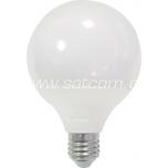 LED lamp G95 12W E27 1000lm