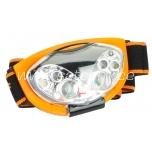 Otsmikulamp LED