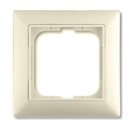 ABB Basic55 beež raam 1-ne pakendis