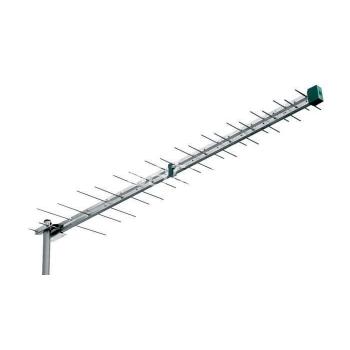 Antenn UHF 28 el, 10dB, 21-60, LTE Free, pakendatud