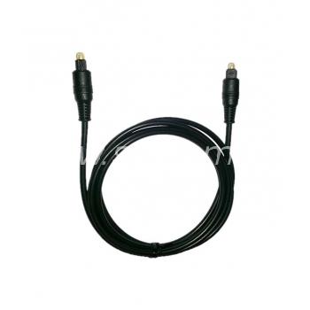 Optiline audio kaabel 1,5 m pakendis
