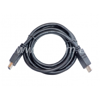 HDMI juhe 5 m, must