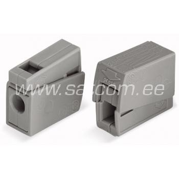 Valgusti juhtme ühendus 1-ne 2,5 mm² 100 tk pakendis