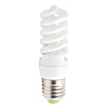 Säästulamp Spiraal mikro  9 W  E14
