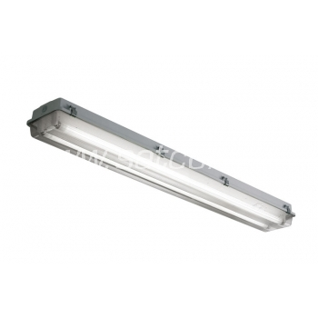 Tööstusvalgusti 2x36W IP65 elektrooniline ballast