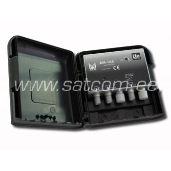 Mastivõimendi UHF 20dB 24V, LTE free