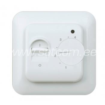 Põrandakütte termostaat Heber HT-105 on-off