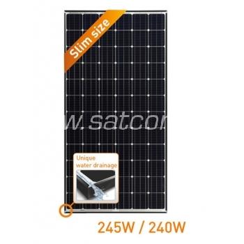Päikesepaneel Panasonic HIT N240 / N245