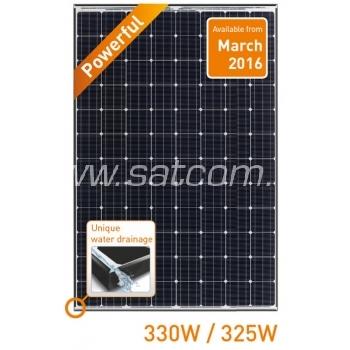 Päikesepaneel Panasonic HIT N325/330