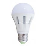 LED lamp A60 8W, E27 - 660lm