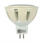LED lamp MR-16 3W, GU5.3 - 270lm