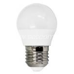 LED lamp 2 x G45 4W, E27 - 360lm