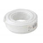 Cable AL 113 Tesatek 10 m white (special retail roll)