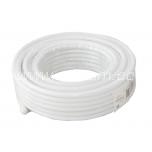 Cable AL 113 Tesatek 15 m white (special retail roll)