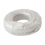 Cable roll CAT5e UTP 10m with plugs