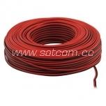 Loudspeaker cable 2x4,00 mm²