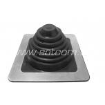 Mast seal big 45-100 mm