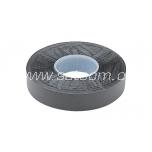 Vulcanising tape 10m black