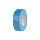 Electrical tape 20m blue