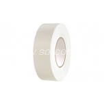Electrical tape 20m white