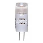 LED lamp JC 1,5W G4 - 100lm