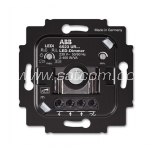 ABB Basic55 LED-dimmeri mehhanism 2-400W