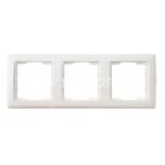 Frame triple Daria packaged