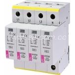 ETI liigipingepiirik ETITEC C T2 275/20 4+0