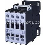 ETI kontaktor CEM12.10 mootorile