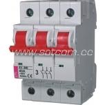 ETI Build-in switch 3P 40A, 3M