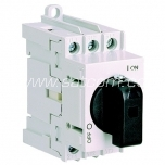 ETI Switch disconnector 3P 40A, 3M