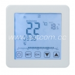 Thermostat Heber HT125 touch panel 220V