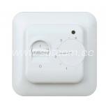 Thermostat Heber HT-105 on-off (floor sensor ø 7mm)