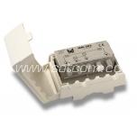 Mast multiplexer, 3 inputs