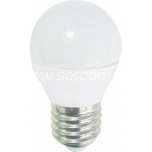 LED lamp G45 6W E27 480lm KÜLM VALGUS