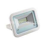 LED prozektor õhuke valge 20W, 4000K